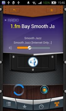 Smooth Jazz Radio apk screenshot