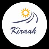 Kiraah icon