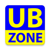 UB zone icon