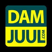 Damjuul icon