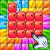 Fruit Cubes Blast icône