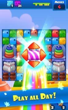 Fruit Cubes Blast screenshot 2