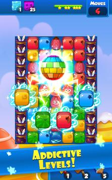 Fruit Cubes Blast screenshot 5