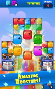 Fruit Cubes Blast screenshot 7