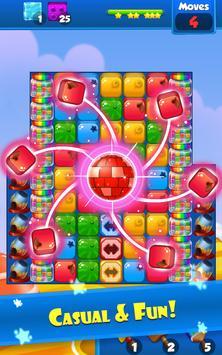 Fruit Cubes Blast screenshot 8