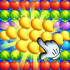 Fruit Blast Garden Mania Pop 图标