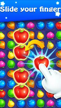 Fruit Crush poster
