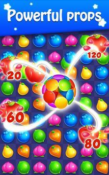 Fruit Crush apk screenshot