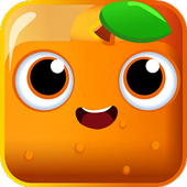 Sweet Fruit Splash: Jelly Pop icon