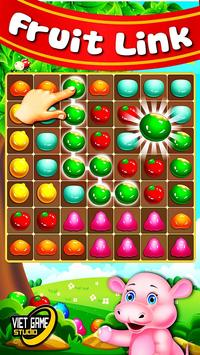 Sweet Fruit Splash: Jelly Pop screenshot 2