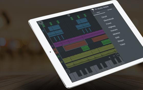 FL Studio Free Edition screenshot 3
