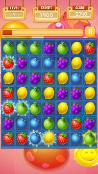 🍎 Fruit Connect 2 🍋 Fruit Blast 🍉 Fruit Splash स्क्रीनशॉट 5