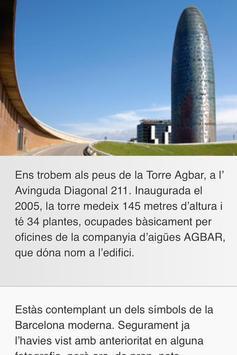 22@Barcelona (Français) apk screenshot