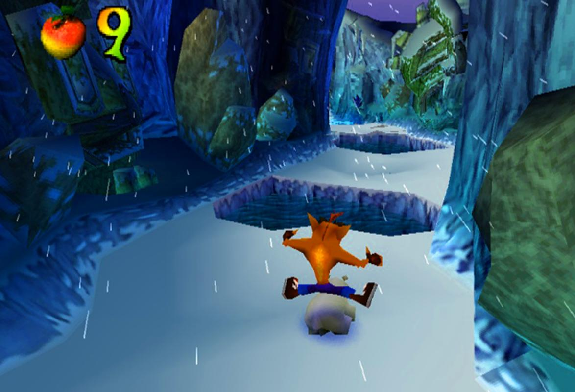 crash bandicoot ps1 games free download