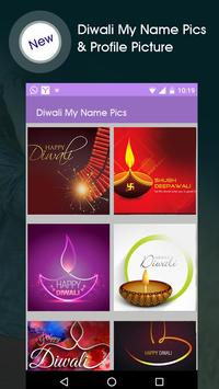 Diwali Wallpaper screenshot 1