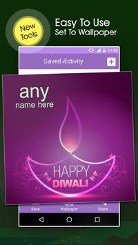 Diwali Wallpaper screenshot 4