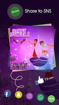 Diwali Wallpaper screenshot 5