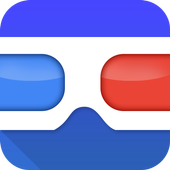 VR Player HD icon