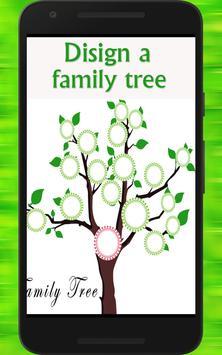 Family Search Tree : design a family tree screenshot 3