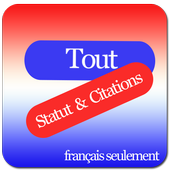 Statut pour French icon