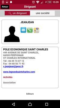 Pôle Economique Saint Charles apk screenshot