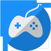 New PSP Emulator -PPSSPP- 2018 icon