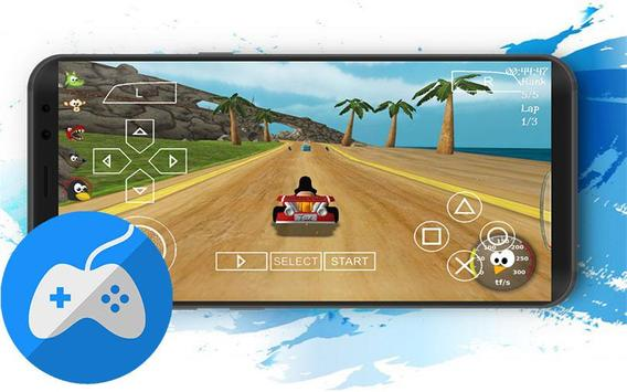 New PSP Emulator -PPSSPP- 2018 screenshot 1