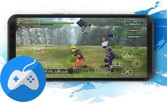 New PSP Emulator -PPSSPP- 2018 screenshot 4