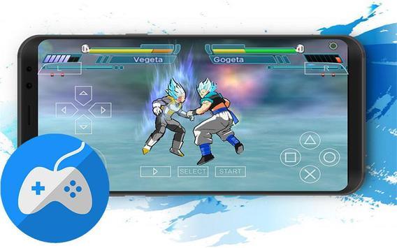 New PSP Emulator -PPSSPP- 2018 screenshot 5