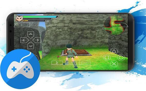 New PSP Emulator -PPSSPP- 2018 screenshot 6