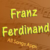 All Songs of Franz Ferdinand icon