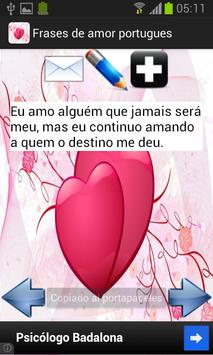 Frases De Amor Portugues For Android Apk Download