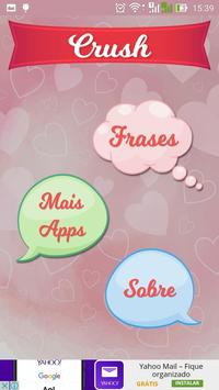 Frases para o Crush screenshot 8