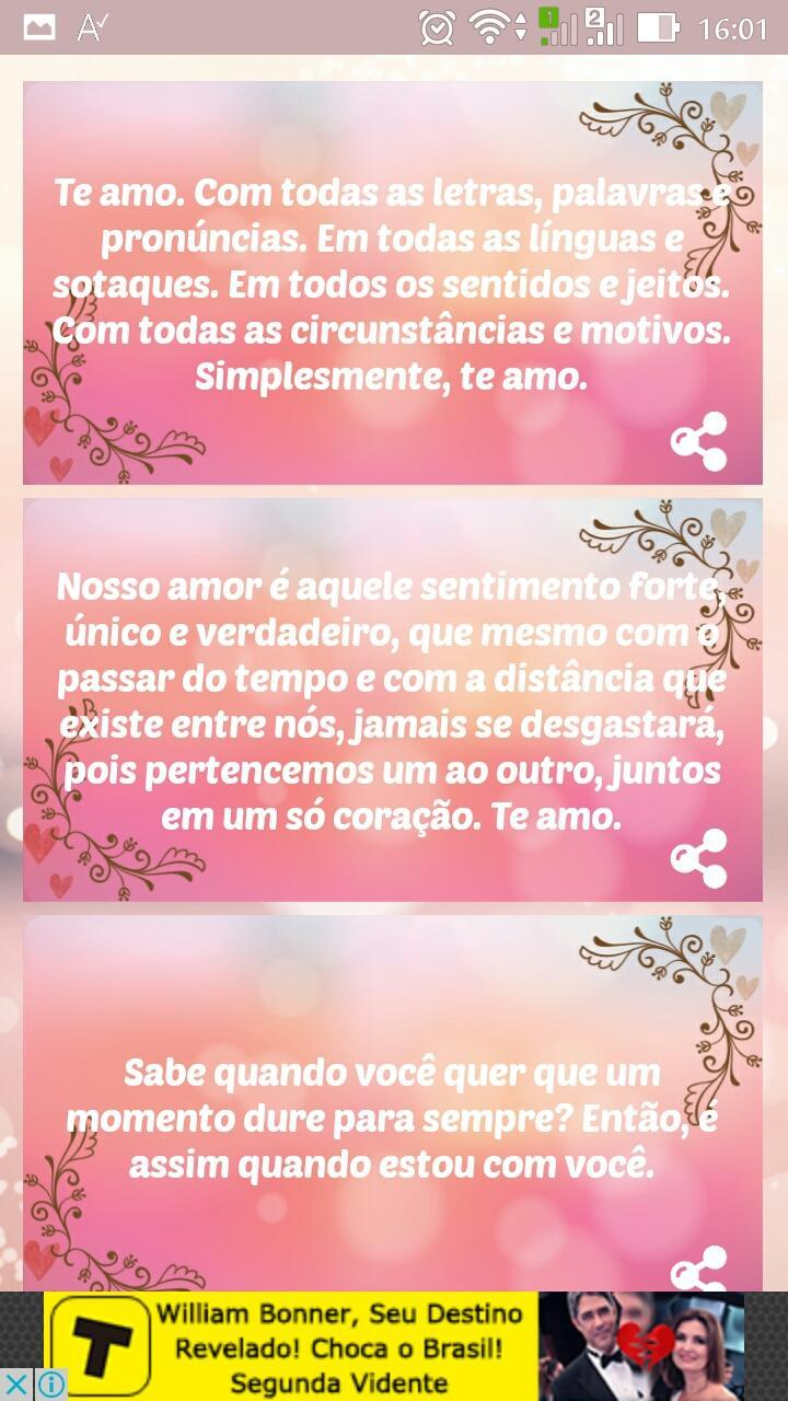 Frases Para Namorado For Android Apk Download