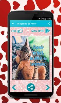 Imágenes de amor con frases screenshot 3