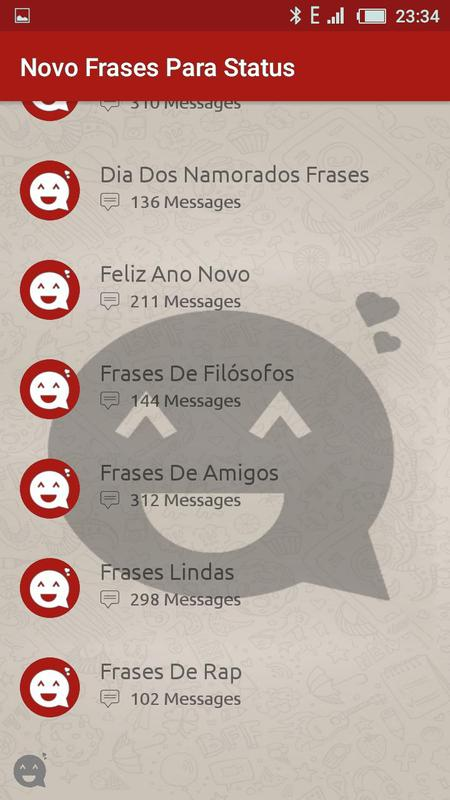 Novo Frases Para Status For Android Apk Download