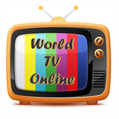 World Tv Online icon