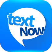 Texting TextNow Call Guide APK 2018 icon