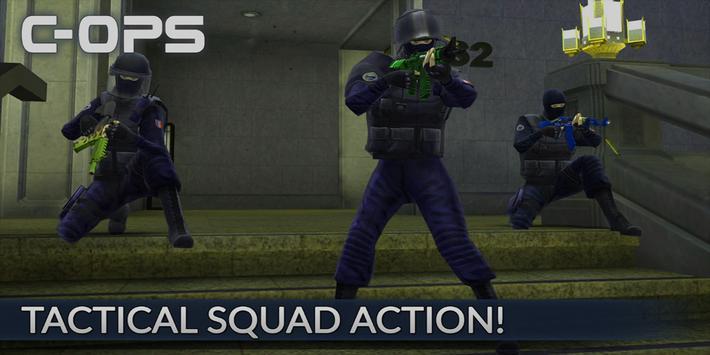 Guide for Critical Ops screenshot 3