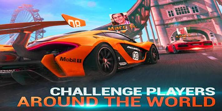 Guide for Asphalt 8 Airborne apk screenshot