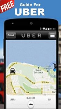 Free UBER Taxi cab Promo Tips screenshot 1