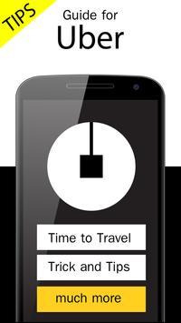 Free Uber Ride Passenger Tips apk screenshot