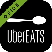 Free UberEats Delivery Tips icon