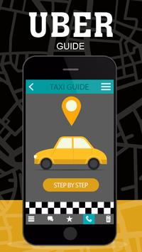 Taxi Uber Fare Estimate Calculator Guides screenshot 2