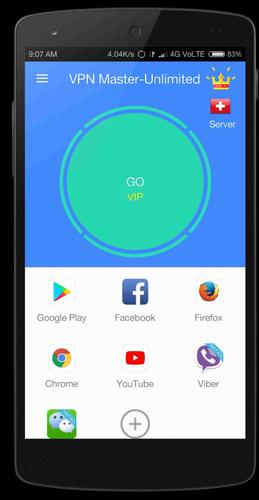 Download Vpn Master Vip Latest 7 26 Android Apk