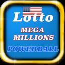 Mega Millions PowerBall Free APK