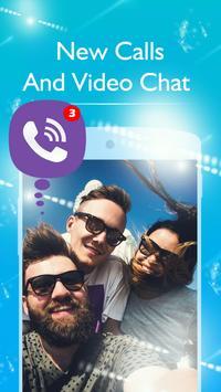 New Viber Video Call And Chatting Advice apk screenshot