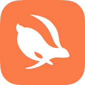 Turbo VPN – Unlimited Free VPN & Fast Security VPN-icoon