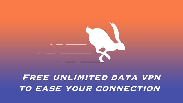 Turbo VPN – Unlimited Free VPN poster