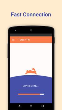 Turbo VPN – Unlimited Free VPN & Fast Security VPN apk screenshot